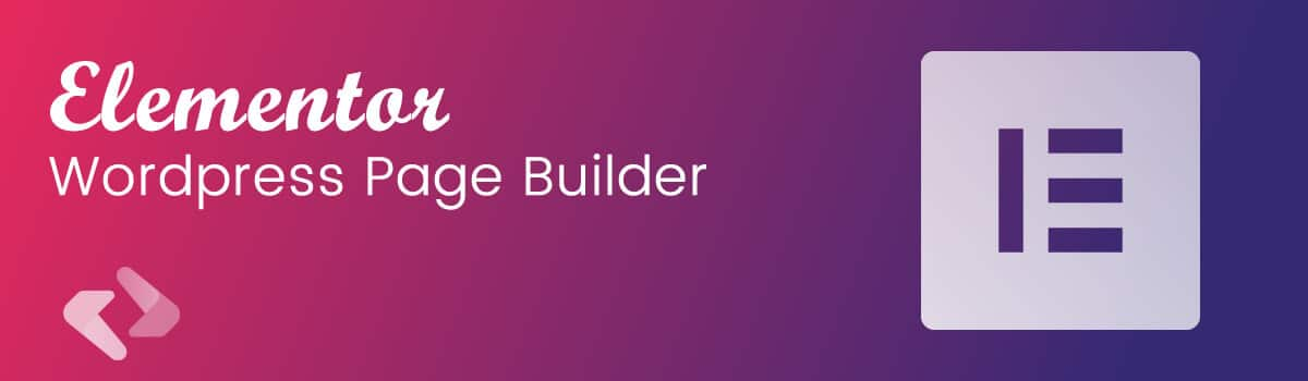 Elmentor WordPress Page Builder