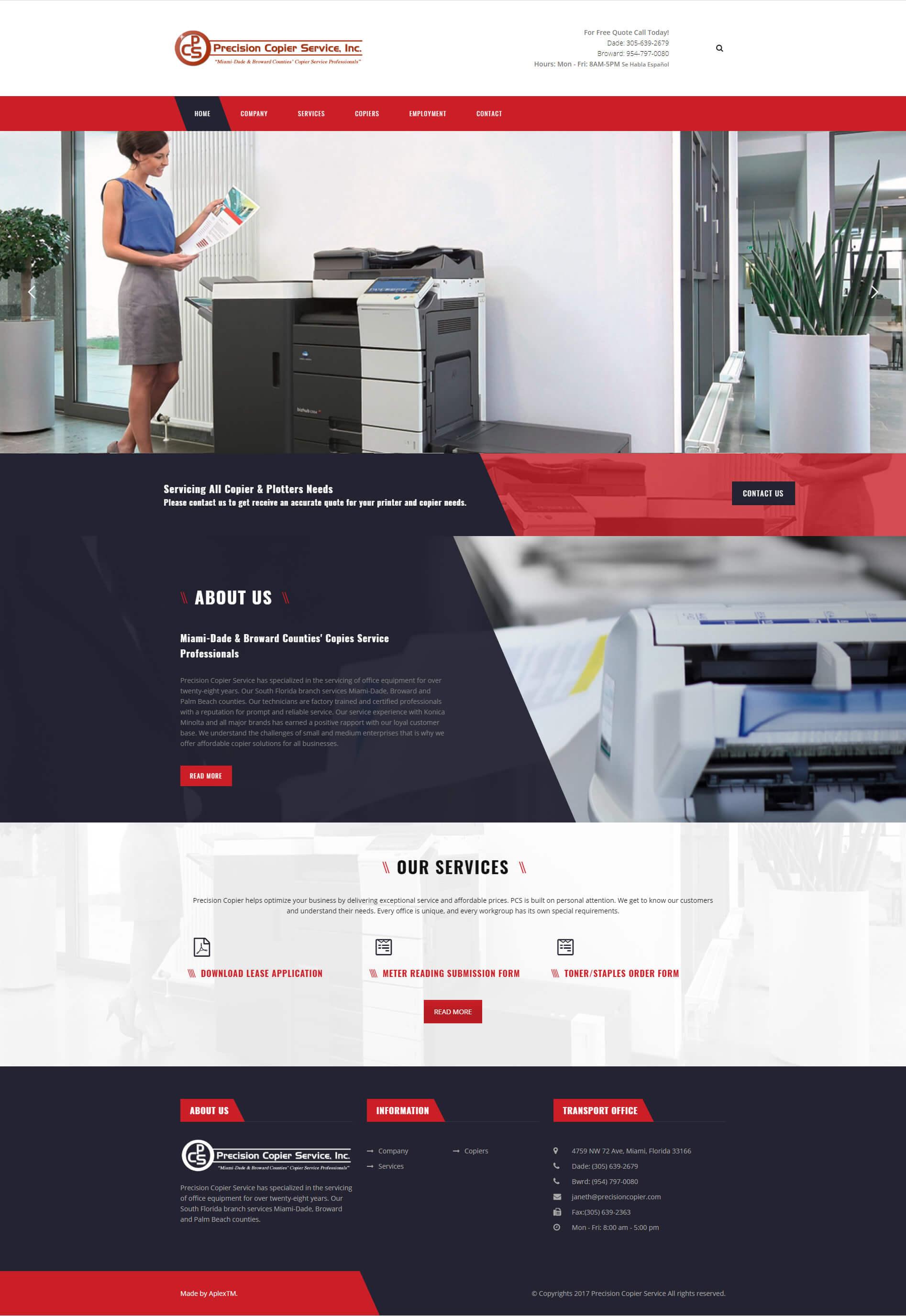Portafolio Web