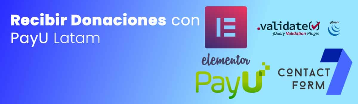 PayU Latam Wordpress y Contact Form 7